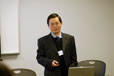Dr. Guangzhi Li, AT&T Labs Research (Optical Program)